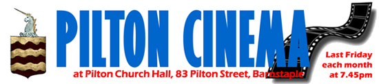 Pilton Cinema Header